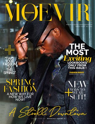 03 Moevir Magazine March Issue 2021
