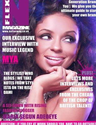 nuflex magazine