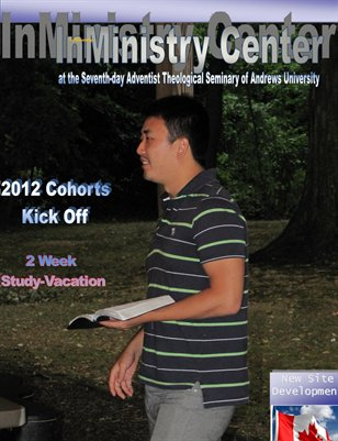 InMinistry News