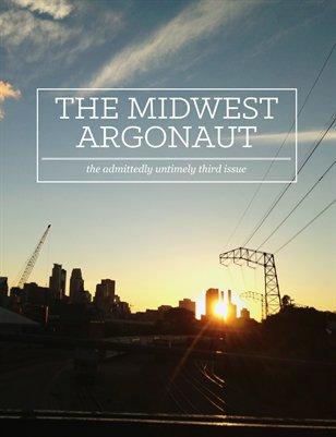 Midwest Argonaut vol. 3
