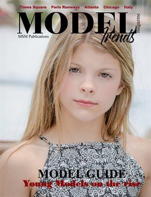 Model Trends Magazine