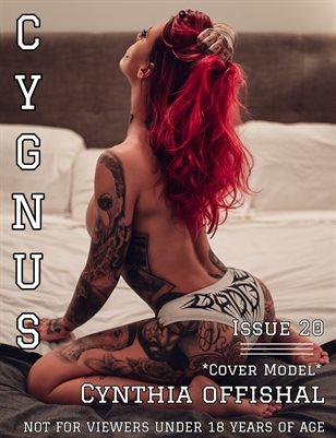 Cygnus issue 20