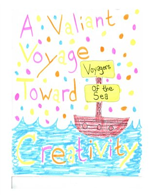 A Valiant Voyage Toward Creativity