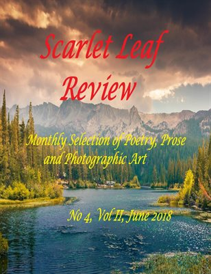 Scarlet Leaf Review June 2018