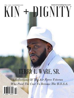 Kin + Dignity Vol. 1 No. 2