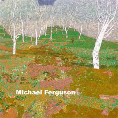Michael Ferguson booklet