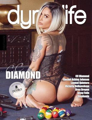 Dymelife #69 (CC Diamond)