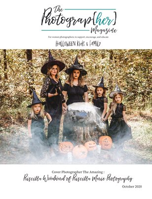 Halloween Kids & Family | October 2020