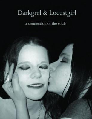 Darkgrrl & Locustgirl