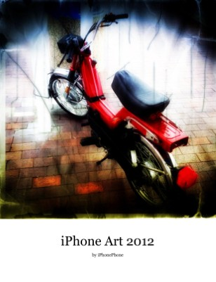 iPhone Art 2012