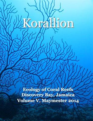 Korallion - Maymester 2014