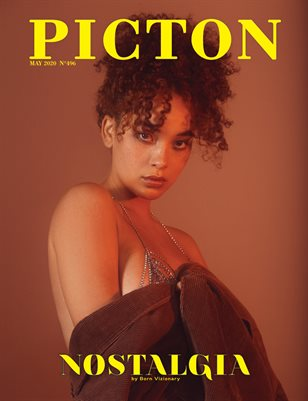 Picton Magazine MAY 2020 N496 Cover 5