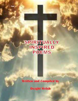 Spiritually Inspited Poems