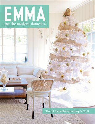 Emma Magazine December/January 2014