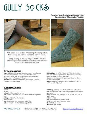 Gully Socks