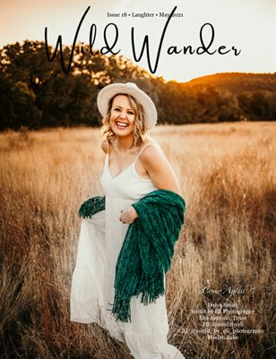 Wild Wander Issue 18 Laughter