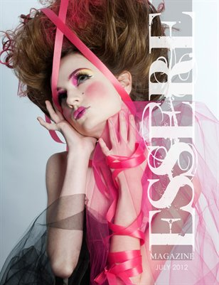 Essere Magazine July 2012 Volume 1 Issue 3