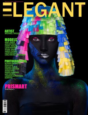Neon Issue (May 2014)