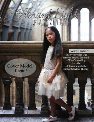 Vibrant Light Magazine: Issue 3