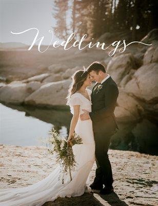 2019 Wedding Guide