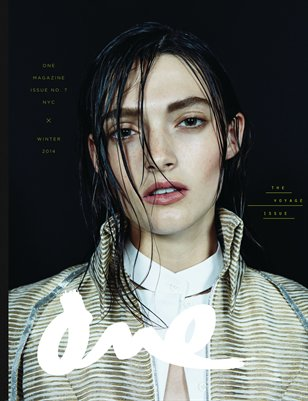 ONE Magazine Issue 7