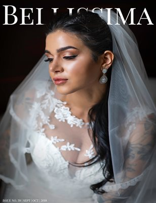 Bellissima - Issue No. 39