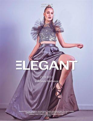 Fashion #2 (August 2017)