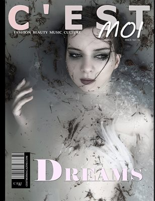 C'est Moi Magazine Issue Twenty Four