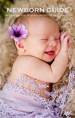 Newborn Photography Guide