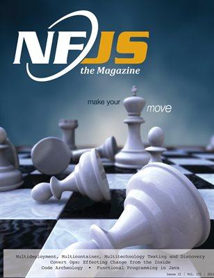 April, 2011 - Make Your Move