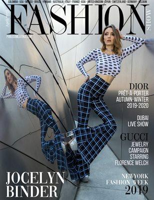 FASHION SHOW Magazine - April/2019 - #4