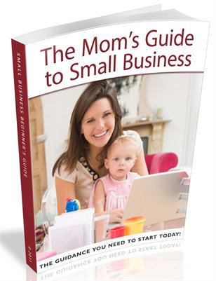 Mom's Guide to Small Business
