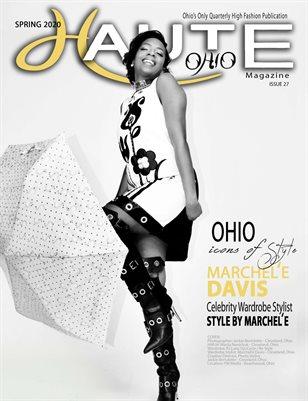 Haute Ohio Magazine - Spring 2020 - Issue 27