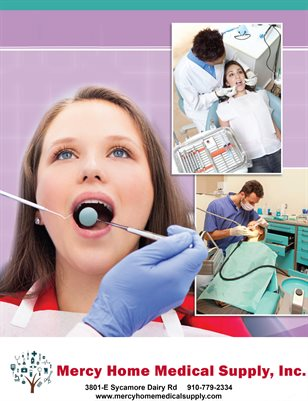 2018 Dental Catalog