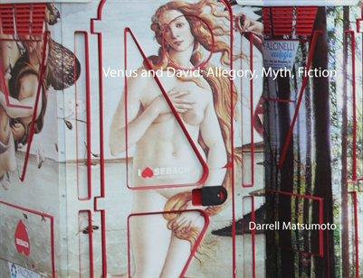 Venus and David: Allegory, Myth Fiction