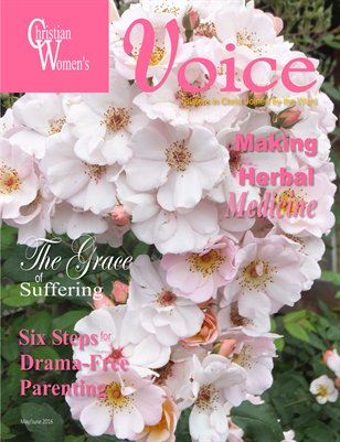CW Voice May/June 2016