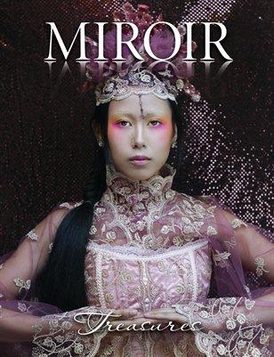 MIROIR MAGAZINE • Treasures • Doux Bijou by Nina Pak