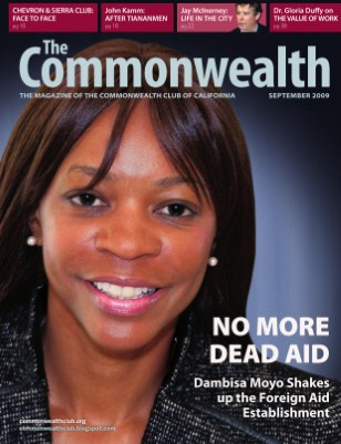 The Commonwealth September 2009