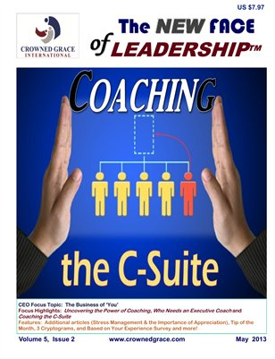 Coaching the C-Suite (May 2013)