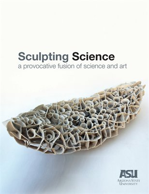 Sculpting Science 2015