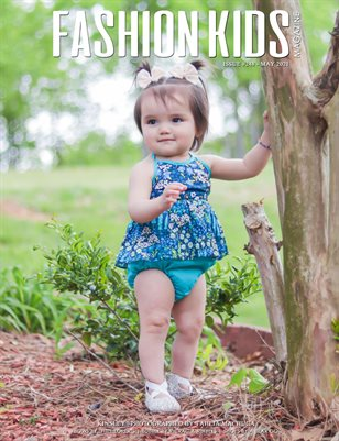 Fashion Kids Magazine  Issue #248