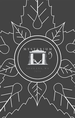 Mysterium 2014 Convention Book
