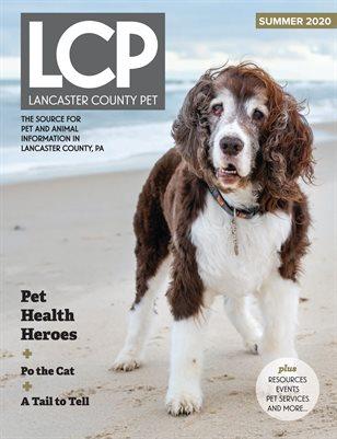 Lancaster County Pet 2020