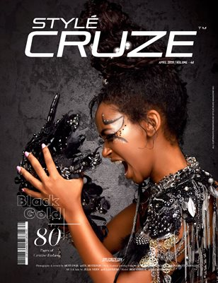 April 2020 Issue (Vol: 46) | STYLÉCRUZE Magazine