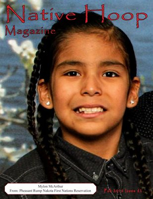 Native Hoop Magazine Issue #62