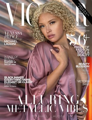 Fashion & Beauty | August Issue 21