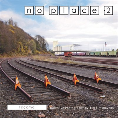 No Place 2 - Tacoma