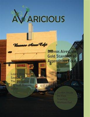 Avaracious