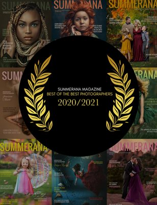 Summerana Magazine   August 2021