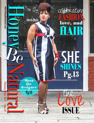 The Love Issue (Cover2)